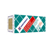 Минеральная базальтовая вата Технониколь 105 Технофас Коттедж 100 мм (1,2 x 0,6 м) 2,16 кв,м