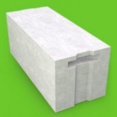 Газобетонный блок SLS  (625*400*200)