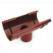 Воронка сливная BRYZA D125 коричневый