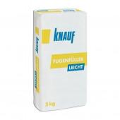 Шпаклевка для швов ГКП Knauf Фугенфюллер 5кг