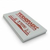 Экструдированный пенополистирол Carbon Eco 50мм ( 0.58 х 1.18 )