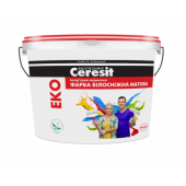 Краска Ceresit Eko 10л