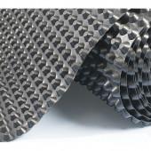 Дренажная мембрана для фундаментов 2000мм (плотность 0,4) 40 м. кв