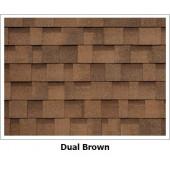 Dual Brown м.кв