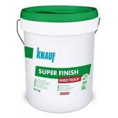 Шпаклевка Sheetrock Knauf Super Finish 25кг