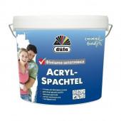Шпаклевка DUFA Acryl Spachtel 8 кг