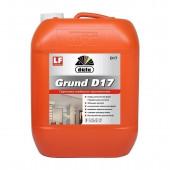 Грунт-концентрат для газоблоков KNAUF Grundiermittel 1:5 5кг