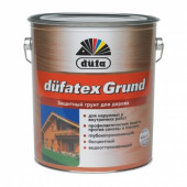 Грунтовка DUFA Grund 5л ( прозрачный )