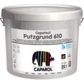 Грунтовка кварцевая Capatect СТ 610 Putzgrunt 8 кг