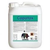 Грунт фунгицидный CP Capatox 1LT (против водорослей грибка и плесени)
