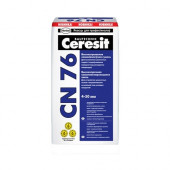 Ceresit СN 76 Самовыравнивающаяся смесь для пола высокопрочная 25кг