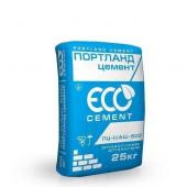 Цемент ECO ПЦІI М500/25кг