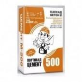 Цемент М 500/25кгКаменец-подольський