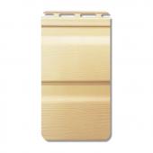 Сайдинг Альта-Профиль  FLEX ржаной 3,66х0,230