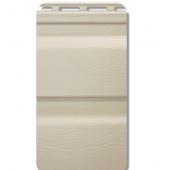 Сайдинг Альта-Профиль  FLEX сандаловый 3,66х0,230